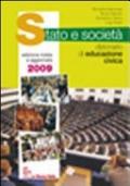 Stato e società Dizionario di educazione civica Edizione rivista e aggiornata 2009