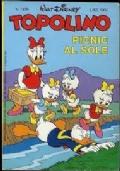 Topolino nr. 1698   12 giugno 1988