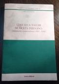GIAN LUCA TOCCHI MUSICISTA PERUGINO Documenti e testimonianze (1901-1934) [PERUGIA]