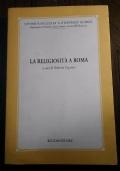 La religiosità a Roma (SOCIOLOGIA)
