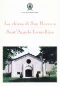 La chiesa di San Rocco a Sant'Angelo Lomellina