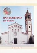 San Martino: un Santo