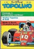 Topolino nr. 1502  - 9 settembre 1984