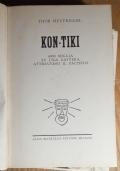 Kon-Tiki 4000 miglia su una zattera attraverso il Pacifico