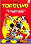Topolino nr. 1436 -  5 giugno 1983