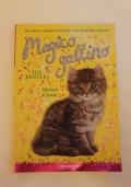 Magico Gattino. Mistero al mare