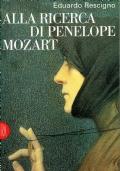 Alla rcerca di Penelope Mozart