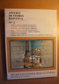 Annali di storia isontina - n'2 - 1989