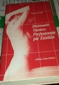 Dizionario Tecnico Professionale Per Estetiste