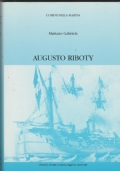Augusto Riboty
