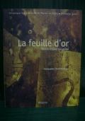 LA FEUILLE D'OR. TRESORS à FAIRE SOI-MEME