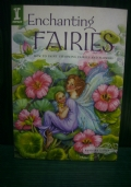 ENCHANTING FAIRIES. HOW TO PAINT CHARMING FAIRIES AND FLOWERS