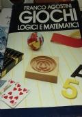 Giochi Logici e Matematici
