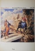 Da Tiziano a El Greco per la storia del manierismo a Venezia
