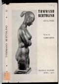 TOMMASO BERTOLINO - Scultore