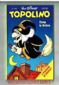 Topolino nr. 1591- 25 maggio  1986