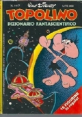 Topolino nr. 1667    8 novembre 1987