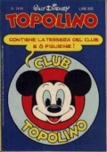 Topolino nr. 1419 -  6 febbraio 1983