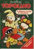 Topolino nr. 1597-  6 luglio  1986