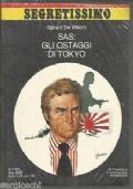 SAS: Gli ostaggi di Tokyo