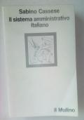 IL SISTEMA AMMINISTRATIVO ITALIANO