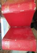 LA SACRA BIBBIA - 2 volumi Tavole di Gustavo Dorè