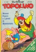 Topolino nr. 1428 -  10 aprile 1983