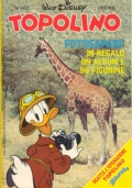 Topolino nr. 1432 -  8 maggio 1983