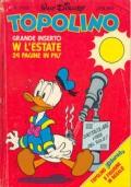 Topolino nr. 1632   8 marzo  1987