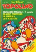 Topolino nr. 1646   14 giugno 1987