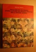 Dalla Galizia all'Isonzo storia e storie di soldati triestini nelal Grande Guerra