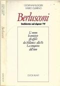 BERLUSCONI INCHIESTA SUL SIGNOR TV