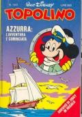 Topolino nr. 1440 - 3 luglio 1983