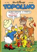 Topolino nr. 1441- 10  luglio 1983