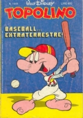 Topolino nr. 1443- 24 luglio 1983