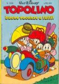 Topolino nr. 1444 - 31  luglio 1983