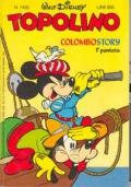 Topolino nr. 1621 -  21 dicembre  1986