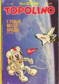 Topolino nr. 1454 - 9 ottobre 1983