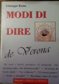 Modi di dire de Verona