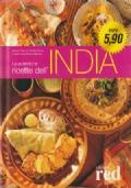 Le Autentiche Ricette del Vietnam, della Cina e dell'India - Lotto di 3 volumi