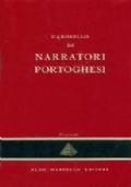 Carosello di narratori portoghesi