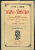 LA DIVINA COMMEDIA. TESTO CRITICO DELLA SOCIETÀ DANTESCA ITALIANA
