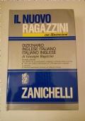 Il nuovo Ragazzini. Dizionario inglese-italiano e italiano-inglese