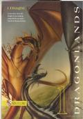 Dragonlands 1 I draghi supplemento gioco di ruolo fantasy #3000