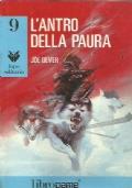 L'ANTRO DELLA PAURA (Libro Game - Lupo Solitario n. 9)