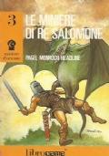 LE MINIERE DI RE SALOMONE (Libro game - Misteri d'Oriente n. 3)