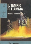 IL TEMPIO DI FIAMMA (Libro Game - Golden Dragon n. 2)