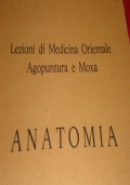 Lezioni di Medicina Orientale, Agopuntura e Moxa - Anatomia 1
