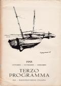 II AUTUNNO MUSICALE NAPOLETANO,22-30 SETTEMBRE 1959, TEATRO DI CORTE DEL PALAZZO REALE DI NAPOLI