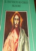 Il Tuo Volto Io Cerco Signore - Per la Preghiera Personale e per Gruppi Giovanili.